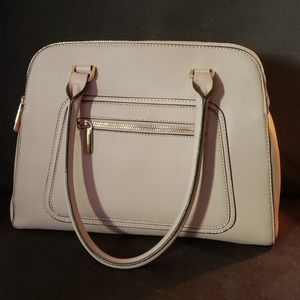A New Day blush purse